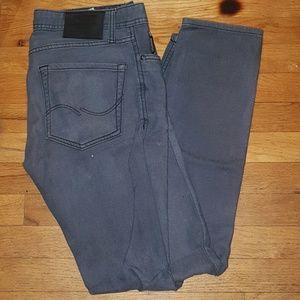 Jack & Jones Cotton Jeans